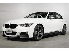 BMW320d Mスポーツ 19インチ 液晶メーター ACC