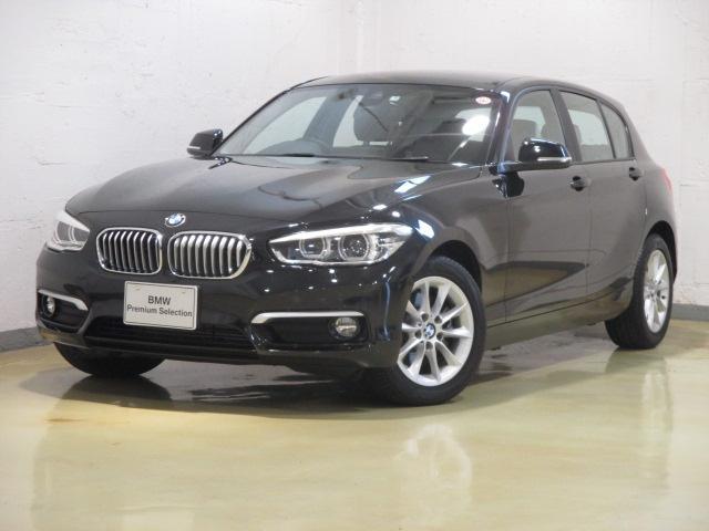 BMW 1シリーズ 118d スタイル バックカメラ タッチパネ...