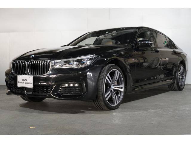 7シリーズ(BMW) 750Li Mスポーツ 中古車画像