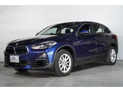 BMW X2xDrive 20i ACC ヘッドアップ シートヒーター