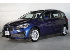 BMW218dグランツアラー シートヒーター 電動リヤゲート