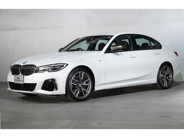 BMW M340i xDrive ACC 全方位カメラ 地デジ