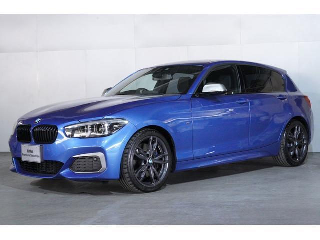 BMW M140i エディションシャドー