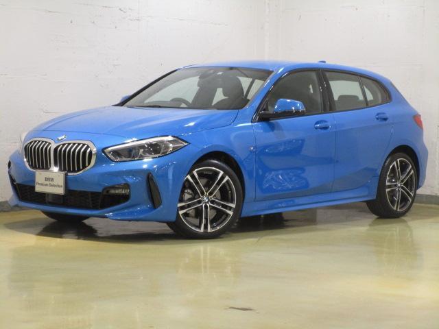 BMW 118i Mスポーツ ハイラインパッケージ ACC