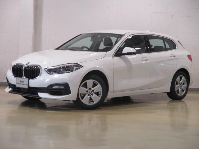 BMW 118i プレイ HDDナビ ACC コンフォートパッケージ