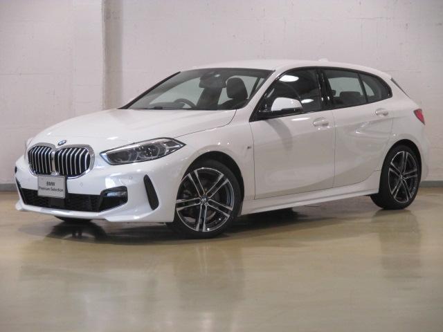 BMW 1シリーズ 118i Mスポーツ HDDナビ バックカメラ 18インチ