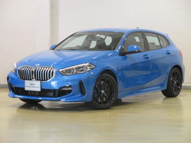 BMW 1シリーズ 118i Mスポーツ ACC ヘッドアップ