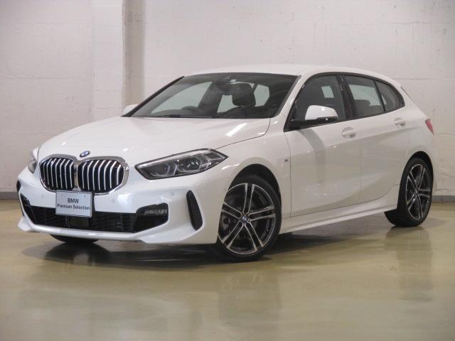 BMW 1シリーズ 118i Mスポーツ HDDナビ コンフォートパッケージ