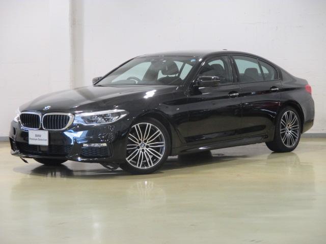 BMW 5シリーズ 523d Mスポーツ ACC 全方位カメラ 2年保証