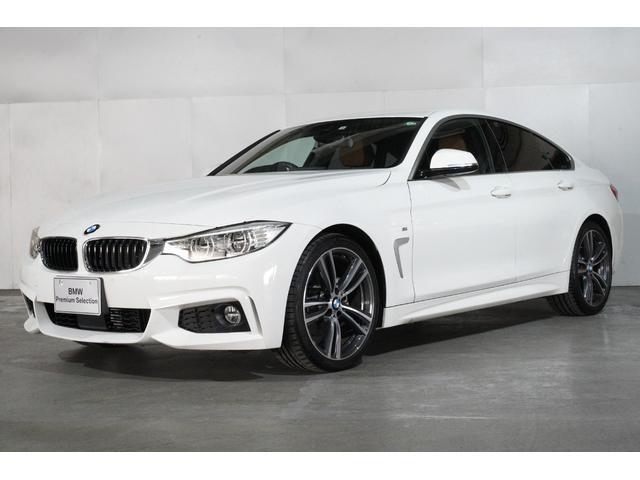 BMW 4シリーズ 420iグランクーペ イン スタイル