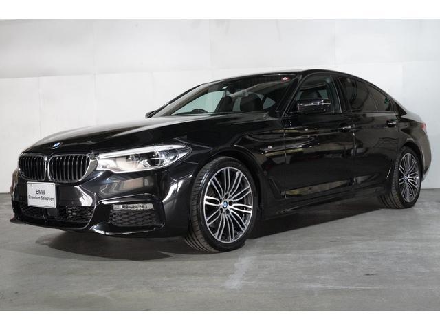 BMW 523d Mスポーツ ハイラインパッケージ サンルーフ イノベーションP