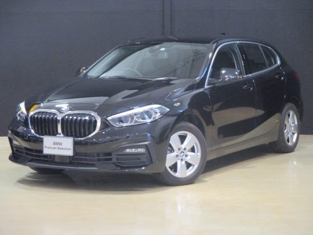 BMW 118d プレイ エディションジョイ+ ナビパッケージ コンフォパッケージ
