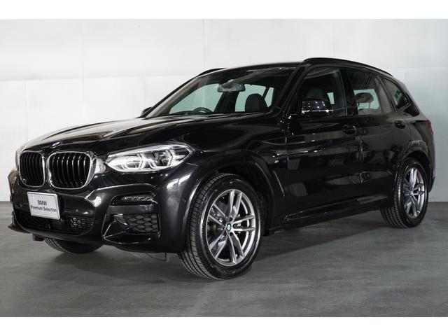 BMW xDrive 20d Mスポーツハイラインパッケージ サンルーフ 弊社デモカー