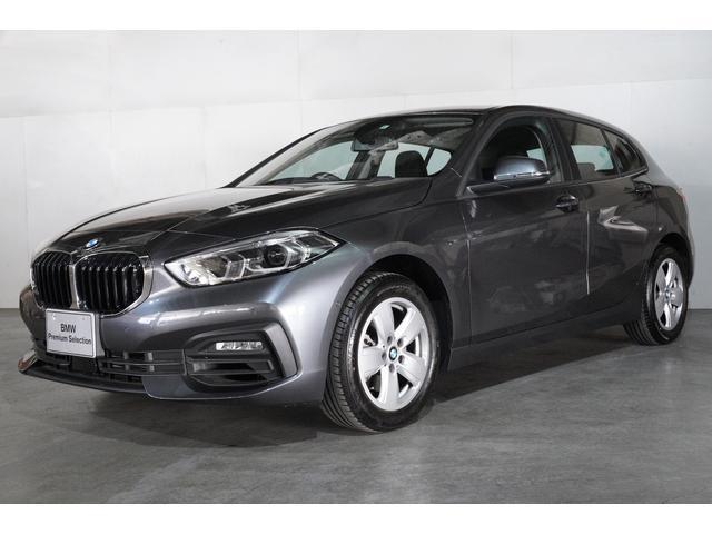 BMW 1シリーズ 118i HDDナビ バックカメラ