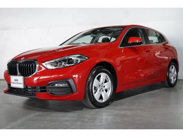 BMW 118d プレイ エディションジョイ+ ナビゲーションパッケージ 電動トランク