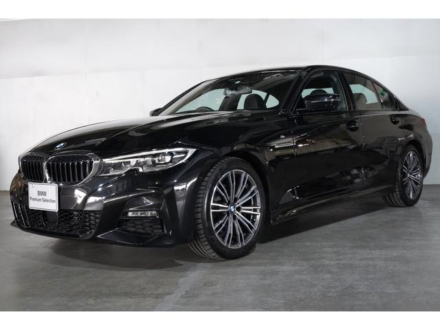 BMW 3シリーズ 320i Mスポーツ パーキングアシスト