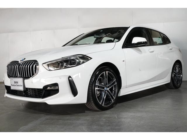 BMW 118d Mスポーツ エディションジョイ+ コンフォートパッケージ