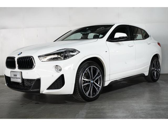 BMW xDrive18dMスポーツXEDジョイ+ハイライP DDC