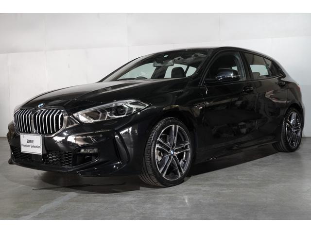 BMW 1シリーズ 118i Mスポーツ コンフォートパッケージ