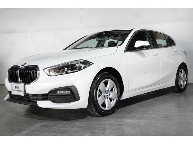 BMW 1シリーズ 118d プレイ エディションジョイ+ ハイラインP ACC 黒革 電動トランク
