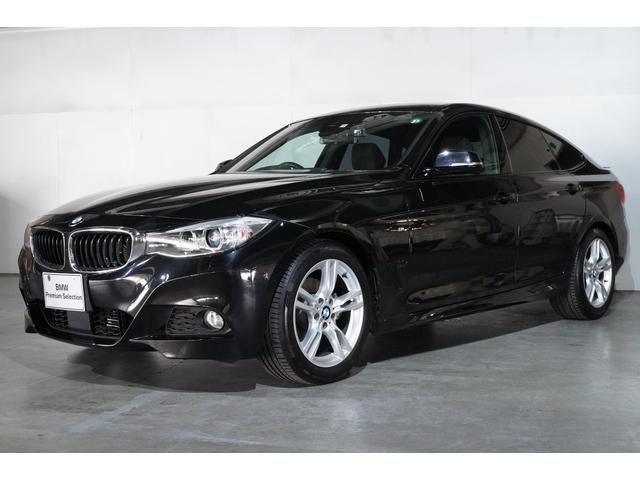 BMW 3シリーズ 320iグランツーリスモ Mスポーツ アクティブクルーズコントロール 電動パワーシート ストレージパッケージ LEDヘッドライト アルカンタラシート