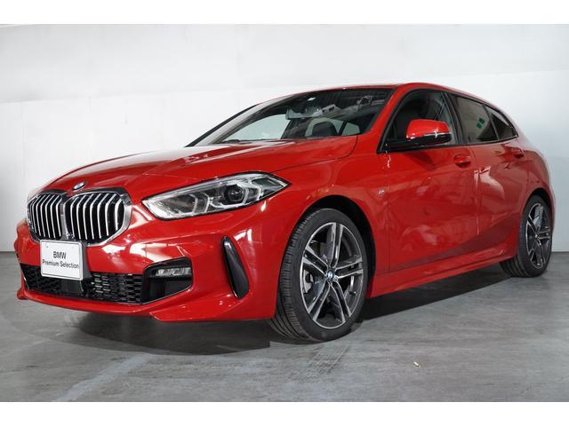 BMW 1シリーズ  118d Mスポーツ コンフォートアクセス プライバシーガラス