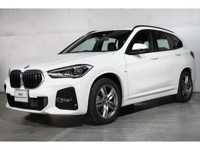 X1(BMW) xDrive 18d Mスポーツ アクティブクルーズコントロール コンフォートアクセス 中古車画像