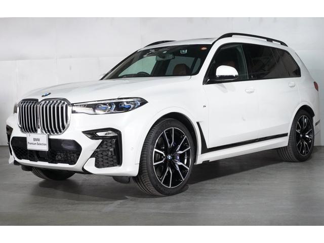 BMW xDrive 35d Mスポーツ スカイラウンジパノラマガラスサンルーフ リアシートエンターテイメント ヘッドアップ