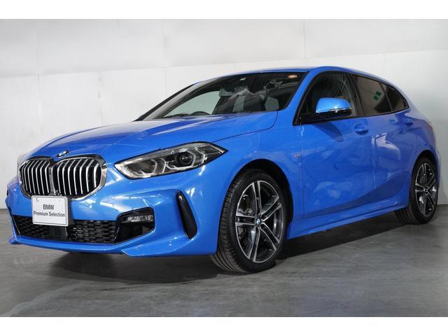 BMW 1シリーズ 118i Mスポーツ 電動トランク ACC