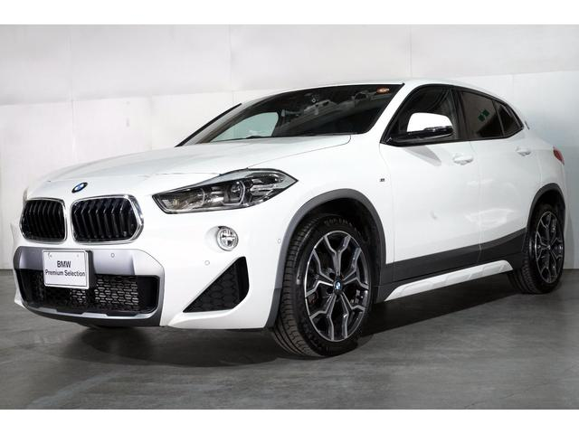 BMW xDrive 18d MスポーツX ヘッドアップディスプレイ 電動リアゲート