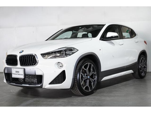BMW sDrive 18i MスポーツX ブラックレザーシート アドバンストアクティブパッケージ コンフォートパッケージ