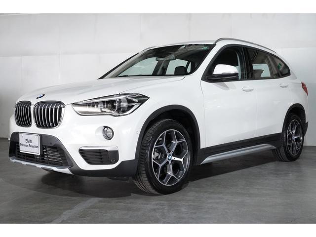 BMW xDrive 18d xライン ハイラインパッケージ ACC ヘッドアップディスプレイ 黒革 シートヒーター 電動トランク