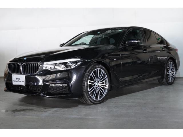 BMW 523i Mスポーツ 19インチアルミ フルセグTVチューナー アクティブクルーズコントロール パーキングアシスト