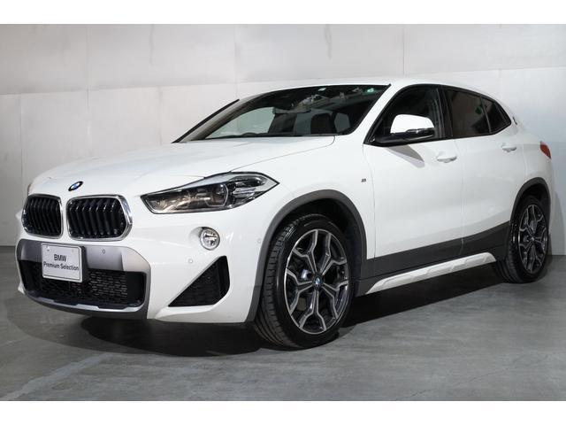 BMW xDrive 18d MスポーツX ハイラインパック ハイラインパッケージ モカレザー アクティブクルーズコントロール コンフォートパッケージ