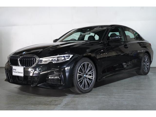 BMW 320i Mスポーツ コンフォートパッケージ 18インチホイール パーキングアシスト