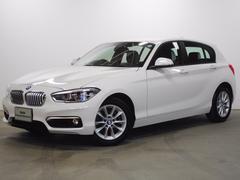 BMW118d スタイル 全国2年保証 弊社デモカー クルコン