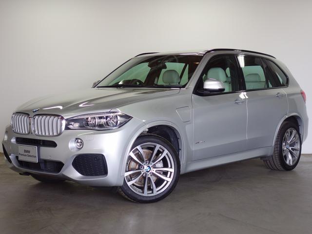 BMW xDrive 40e Mスポーツ セレクトパッケージ PSR