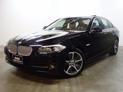 BMWアクティブハイブリッド5 18AW SR パドル クルコン