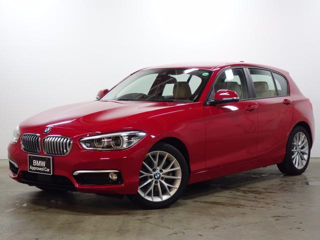 BMW 118i ファッショニスタ LCI 17AW ACC