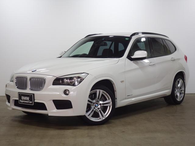 BMW xDrive 25i Mスポーツパッケージ 外ナビ 18AW