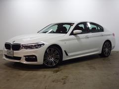 BMW523d Mスポーツ イノベーションP 19AW LED