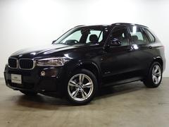 BMW X5xDrive 35i Mスポーツ セレクトパッケージ ACC