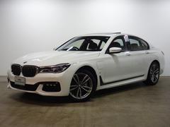 BMW740eアイパフォーマンス Mスポーツ SR ACC HUD