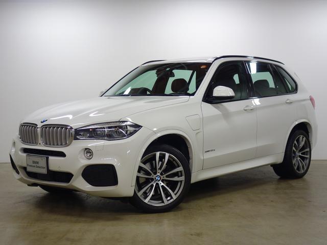BMW xDrive 40e Mスポーツ セレクトパッケージ HUD
