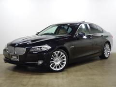 BMWアクティブハイブリッド5 コンフォートパッケージ SR