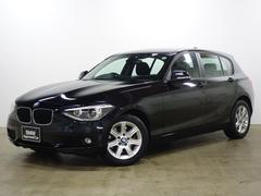 BMW116i ナビゲーションパッケージ 16AW キセノン
