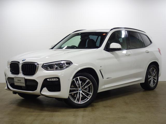 BMW xDrive 20d Mスポーツ ハイラインP ACC