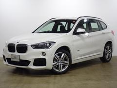 BMW X1sDrive 18i Mスポーツ LCI HUD ACC