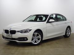 BMW330eスポーツアイパフォーマンス 17AW ACC LED