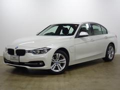 BMW330eスポーツアイパフォーマンス 17AW ACC AUX